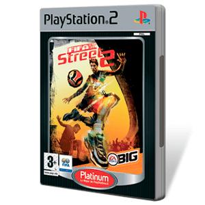 FIFA Street 2 (Platinum)