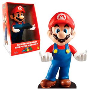 Mario DS Holder