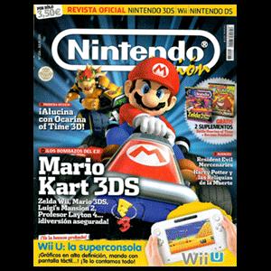 Nintendo Accion nº 224 (Dev.)