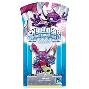 Figura Skylanders: Cynder