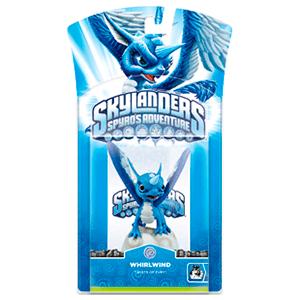 Figura Skylanders: Whirlwind