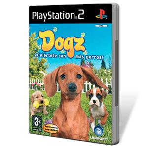 Dogz: Diviertete Con Más Perros