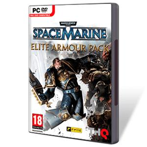 Warhammer 40.000: Space Marine Elite Armour Pack