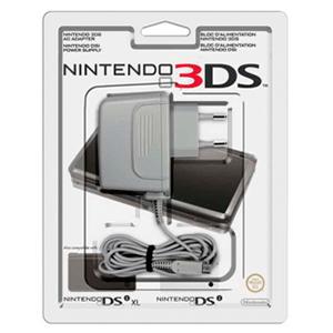 Adaptador de Corriente Nintendo 3DS NDSi