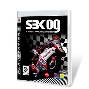 Superbikes 09