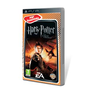 Harry Potter y el Cáliz de Fuego Essentials