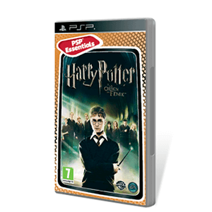 Harry Potter y La Orden del Fénix (Essentials)