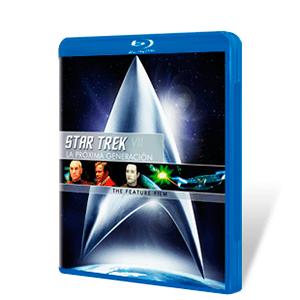 Star Trek 7: La Próxima Generación
