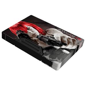 Cargador PS3 Amon Clip Gioteck AC1 Premium