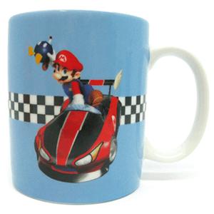 Taza Mario Kart: Mario