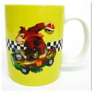 Taza Mario Kart: Donkey Kong