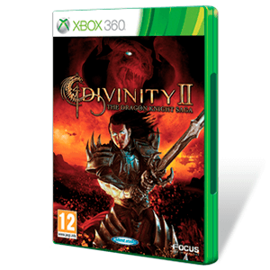 Divinity 2 The Dragon Knight Saga