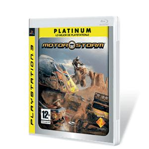 Motorstorm Platinum