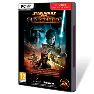 Reserva Star Wars The Old Republic (Ed.Normal)