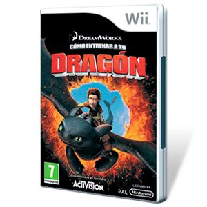 Cómo Entrenar a tu Dragon