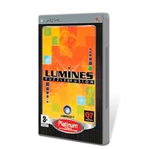 Lumines (Platinum)