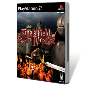 King´S Field Iv