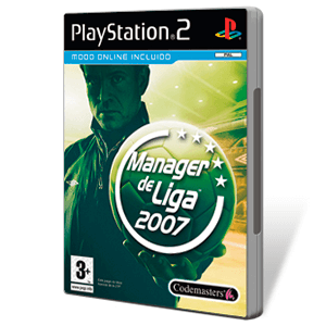 Manager de Liga 2007