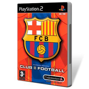 FC Barcelona Club Football
