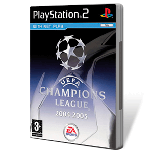 Uefa Champions League 2005 (Classics)