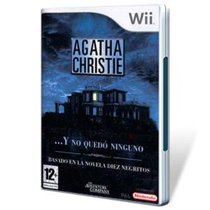 Agatha Christie… Y No Quedó Ninguno