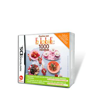 "Cocina con ""Elle a Table"": 1000 Recetas"