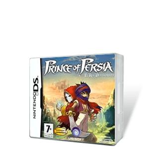 Prince of Persia: El Rey Destronado