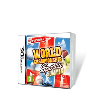World Championship: Summer Sports