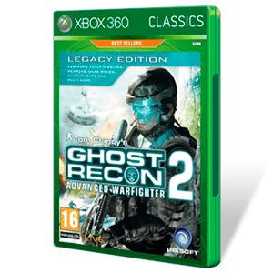 Ghost Recon 2 Classics