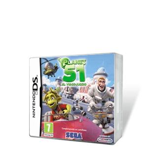 Planet 51: El videojuego
