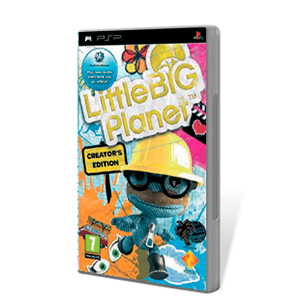 Little Big Planet (Edic.Especial)