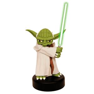 Protector de Escritorio Star Wars Yoda USB