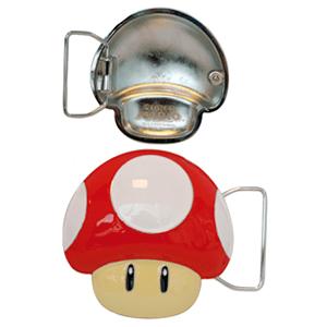 Hebilla Toad Super Mario Bros