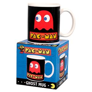 Taza Fantasma Pac-Man