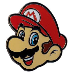 Hebilla Super Mario Bros