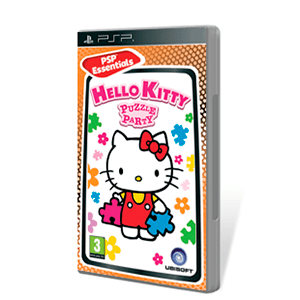 Hello Kitty Essentials