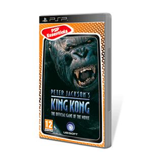 King Kong Essentials