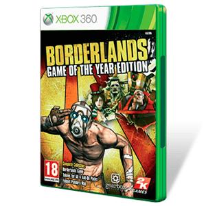 Borderlands GOTY [D]