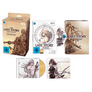 The Last Story (Edición Especial)