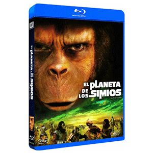 Planeta De Los Simios (1968)