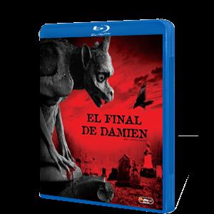 La Profecia III: El Final De Damien