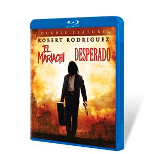 Desperado + El Mariachi