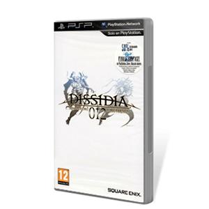 Dissidia (duodecim) 012 Final Fantasy