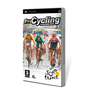 Pro Cycling 2008: Le Tour de France