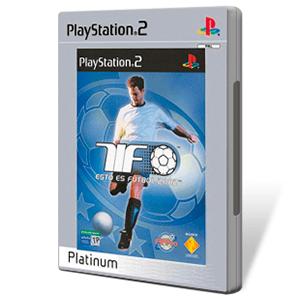Esto Es Futbol 2002 (Platinum)
