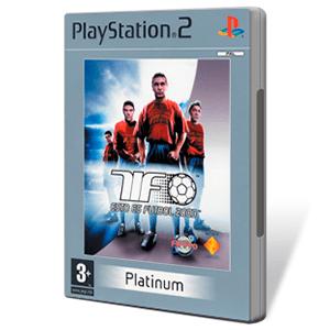 Esto Es Futbol 2003 (Platinum)