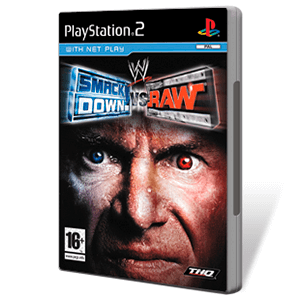 WWE Smackdown! Vs. Raw (Platinum)