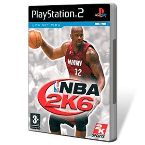 Espn NBA 2K6