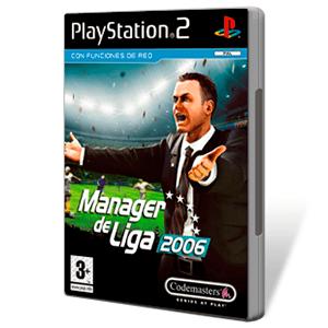 Manager de Liga 2006