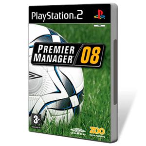 Premier Manager 2008
